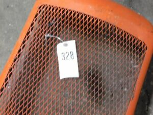 Allis chalmers B Tractor Front Grill Tag 328