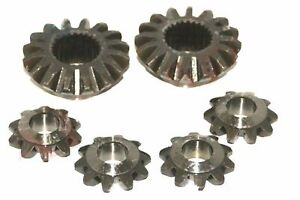 Suzuki Differential Gear Pinion Rebuild Repair Kit Rear Samurai Sj413 Gypsy S2u