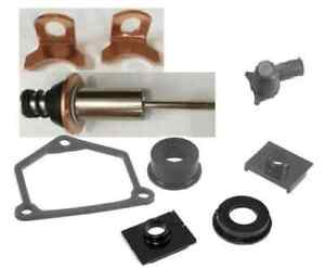 Starter Repair Kit Dodge Ram 2500 3500