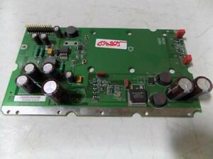 Powerwave Circuit Board 500 01030 002 Rev E2