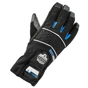 Ergodyne Proflex 819wp Extreme Thermal Waterproof Insulated Work Gloves