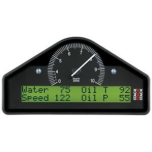 Autometer St8100 F Uk Pre Configured Race Display