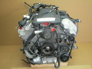 4 8 Engine Complete In Stock, Ready To Ship   WV Classic Car Parts