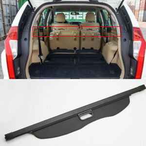 Rear Cargo Trunk Shade Security Cover For Mitsubishi Pajero Montero Sport 16 18