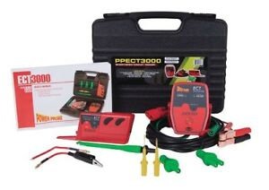 Power Probe Ect3000 Short open Electrical Circuit Tester