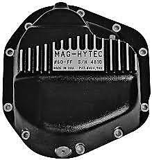 Mag Hytec Front Differential Cover Early 80 s Present F250 350 dana 60 ff