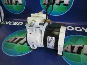 Welch 2546b 01 Vacuum Pump