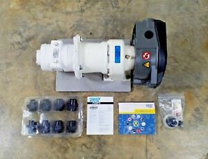 Watson Marlow 620r Pump With Gast Nl42 ncw 6 Air Motor
