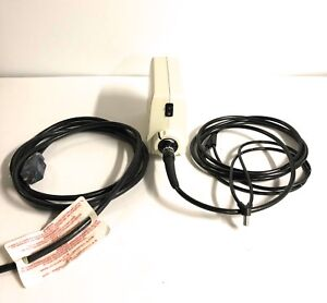 Welch Allyn Solartec Light Source W Welch Allyn 49543 Light Cable