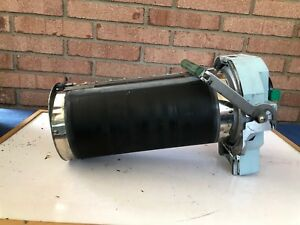 Risograph Gr 3770 Series Riso Color Drum w Inkdrum W Caseuntested