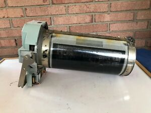 Risograph Gr 3770 Series Riso Drum w Ink Drum W Case Untested