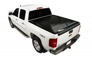Retraxone Tonneau Cover For 2008 2013 Chevy Silverado 1500 6 5 Bed
