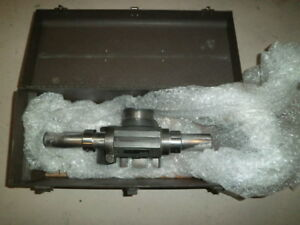 Harig Air flo End Mill Sharpening Fixture