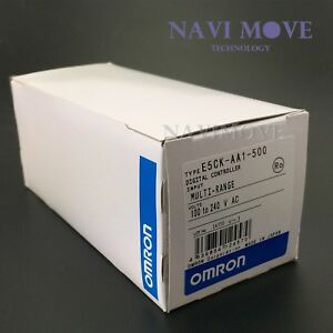Brand New Omron E5ck aa1 500 Digital Controller In Box Usa Ship