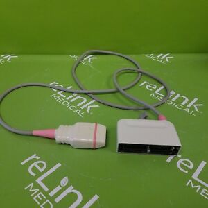 Toshiba Plm 703at Linear Array 6 11mhz Ultrasound Probe Medical