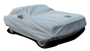 New 1965 1968 Ford Mustang Outdoor Car Cover Coupe Convertible Custom Fit