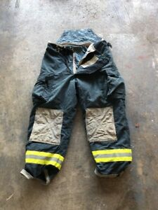 Fireman Firefighter Clothing Turnout Gear Fire Dex Fire Dex 42x29