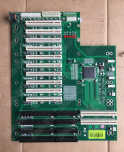 1pc Used Acti 14aa Industrial Backplane