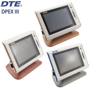 Woodpecker Dental Root Canal Apex Locator Endodontic Lcd Finder Dte Dpex Iii
