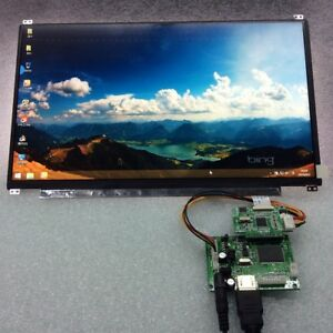 1080p 13 3 Inch 1920 1080 8 Bit Display Screen Ips Lcd For Raspberry Pi 3 Ps4