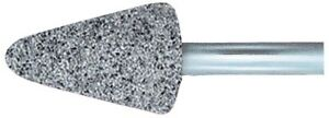 Pferd 31042 A5 Vitrified Mounted Point 1 4 Shank Silicon Carbide 10 Pack