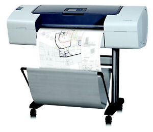 Hp Designjet T620 Wide Format Printer 24