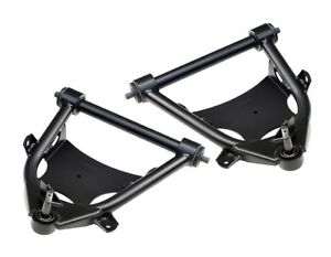 New Ridetech Front Lower Strongarms Control Arms 73 87 Chevy C10 gmc C15 Trucks