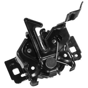 New Oem 2010 2014 Ford Mustang Hood Lock Latch Ar3z16700a