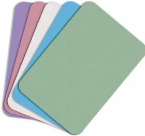 Blue Defend Disposable Tray Covers 8 5 X 12 25 1 000 Per Box Dental Tattoo Usa