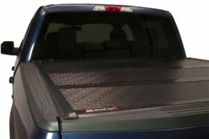 Bak Industries Bakflip Fibermax Truck Tonneau Cover For 15 18 Ford F 150 6ft 6in