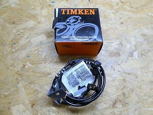 Timken Abs Cable Kit Sk580100