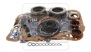 Gm Chevy 4t60e Transmission Master Rebuild Kit 8 94 99