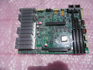 Winsystems Ebc c384 n455 Single Board Computer With Pc 104 pc 104plus Connectors
