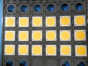 Bridgelux Bxre 40e2000 c 23 V 13 Array Series Led Lighting Chip On Board 18pcs