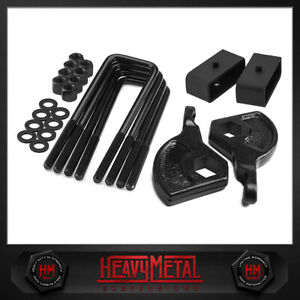 3 Front 2 Rear Level Lift Kit For 1997 2004 Dodge Dakota 4wd Steel Full Kit
