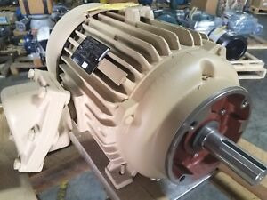 New Marathon 20 Hp 3 Phase Blue Chip Series Motor Pricing Ends 7 31 19