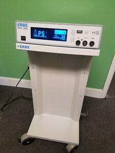 Erbe Apc 300 Argon Plasma Coagulator 10132 011