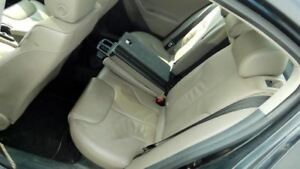 Rear Seat Assembly Leather Fits 06 Passat 303478