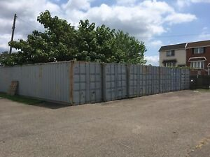Used 40 Cargo Shipping Containers Philadelphia Pa