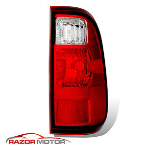 2008 2016 Right Replacement Tail Light Lamp For Ford F250 F350 Super Duty Truck