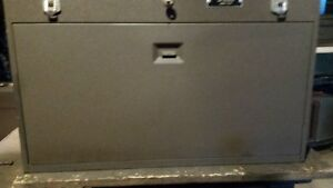 Kennedy 52611 11 Drawer Machinist s Tool Chest