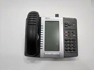 Mitel 5330e Ip Voip Sip Business Office Desk Phone W Cordless Handset