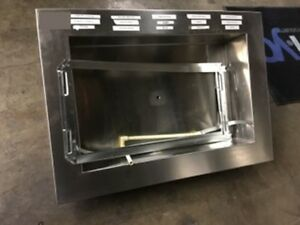 Stainless Steel Ice Cream Topping Well 39 1 2 X 28 X 8 1 2 Send Offer
