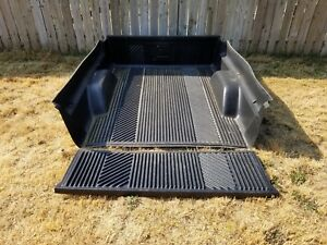 Under Rail Plastic Bed Liner 1998 Chevy Truck 6 6 Foot Bed