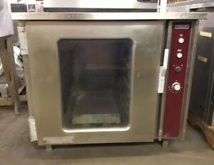 Hobart Proofing Cabinet Bakery Warming Holding Model Prf21e Send Offer