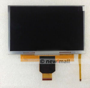 7 Inch Lms700kf23 Led Backlight Lcd Display Screen Fit Samsung Lcd Panel 800x480