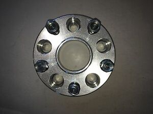 Cadillac Cts v Spare Tire Wheel Spacer 5 X 120mm X 1 1 4 14mm Studs Ships Fast