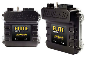 Haltech Elite 550 Ht 150400 Stand Alone Ecu Ht150400