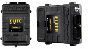 Haltech Elite 1000 Stand Alone Ecu