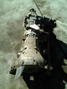 Automatic Transmission 4wd C6 8 351 Fits 87 91 Ford F150 Pickup 137073